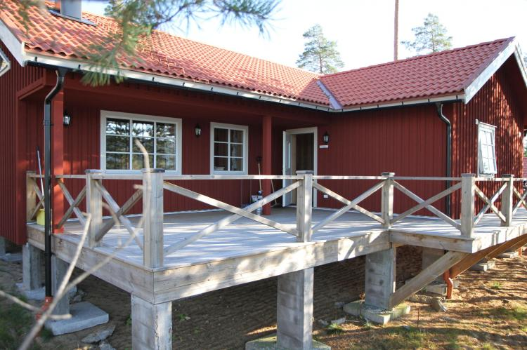 VakantiehuisZweden - Midden Zweden: Värmlans Sjö och Fjäll Camping 14  [3]
