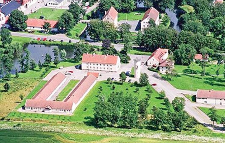 VakantiehuisZweden - Zuid Zweden: Tomelilla  [15]