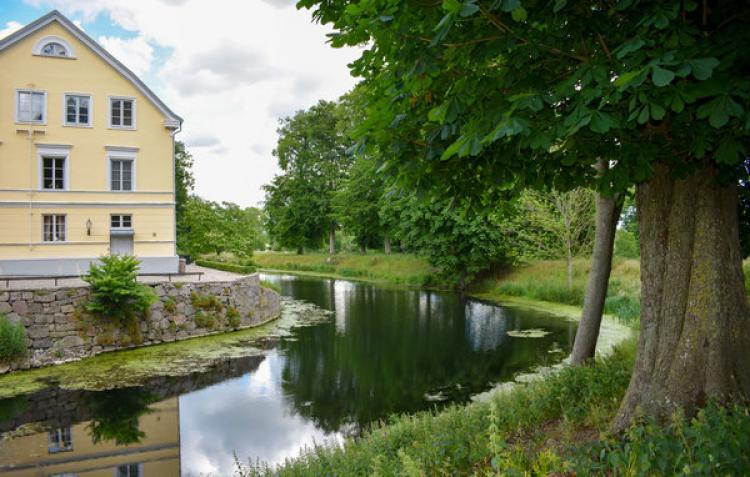 VakantiehuisZweden - Zuid Zweden: Tomelilla  [9]