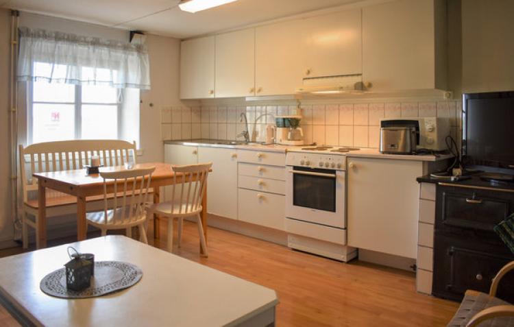 VakantiehuisZweden - Zuid Zweden: Tomelilla  [2]
