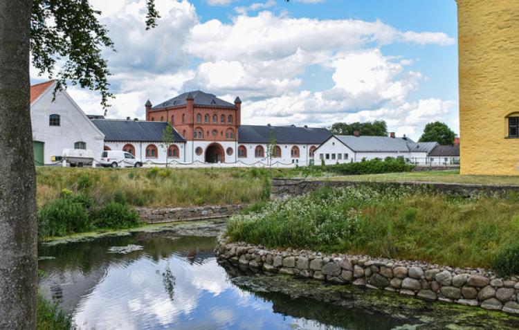 VakantiehuisZweden - Zuid Zweden: Tomelilla  [5]