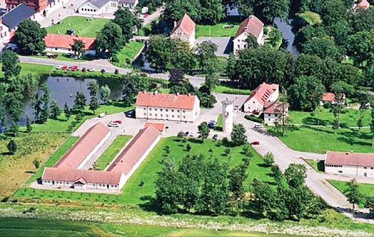 VakantiehuisZweden - Zuid Zweden: Tomelilla  [10]