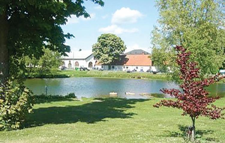 VakantiehuisZweden - Zuid Zweden: Tomelilla  [14]
