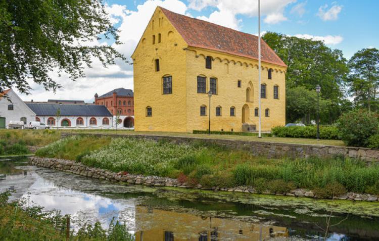 VakantiehuisZweden - Zuid Zweden: Tomelilla  [17]