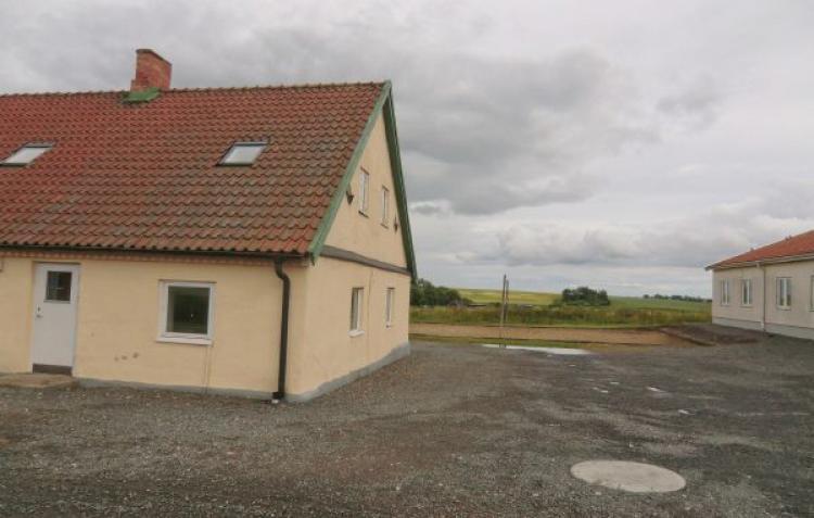 VakantiehuisZweden - Zuid Zweden: Tomelilla  [6]