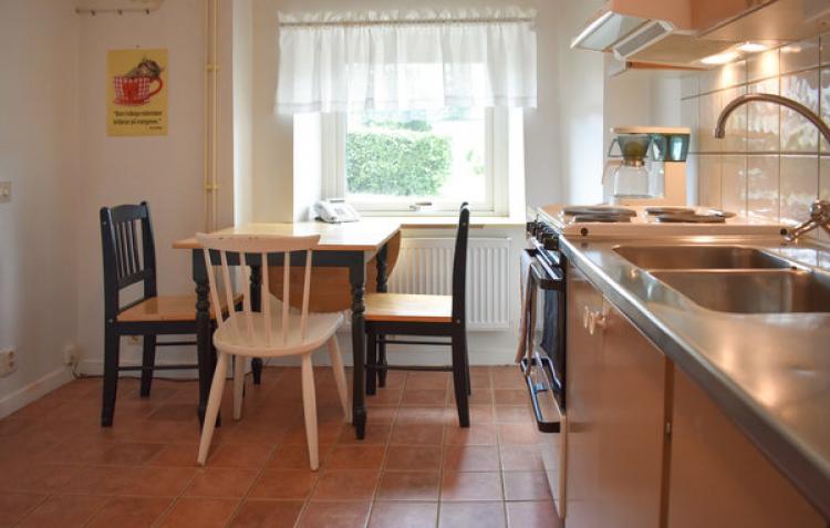 VakantiehuisZweden - Zuid Zweden: Tomelilla  [4]