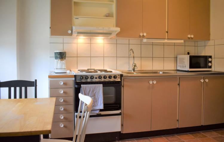 VakantiehuisZweden - Zuid Zweden: Tomelilla  [8]