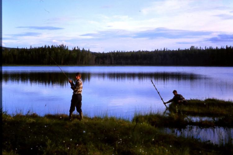 VakantiehuisZweden - Midden Zweden: Letafors Herrgård  [16]