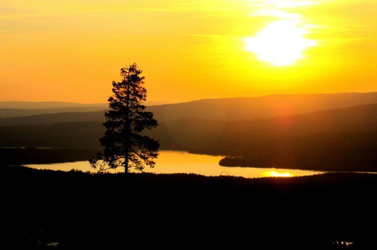 VakantiehuisZweden - Midden Zweden: Letafors Herrgård  [17]