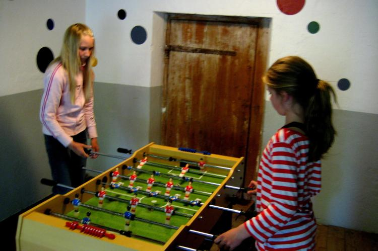 VakantiehuisZweden - Midden Zweden: Letafors Herrgård  [14]