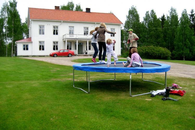 Holiday homeSweden - Central Sweden: Letafors Herrgård  [1]