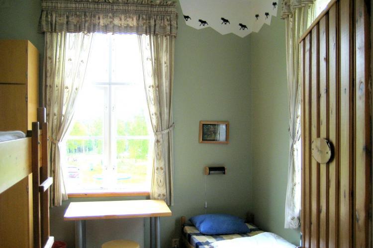 VakantiehuisZweden - Midden Zweden: Letafors Herrgård  [11]
