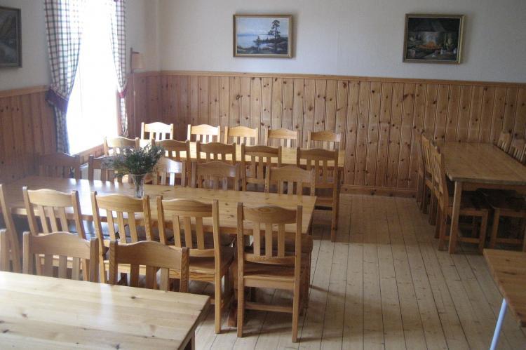 Holiday homeSweden - Central Sweden: Letafors Herrgård  [10]