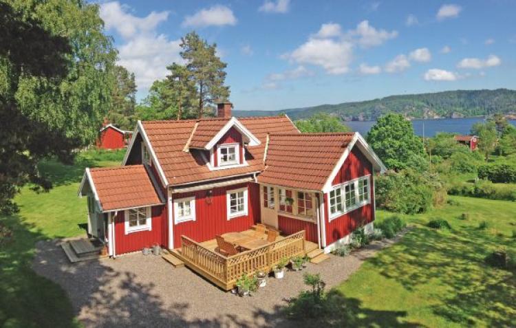 VakantiehuisZweden - Midden Zweden: Munkedal  [1]