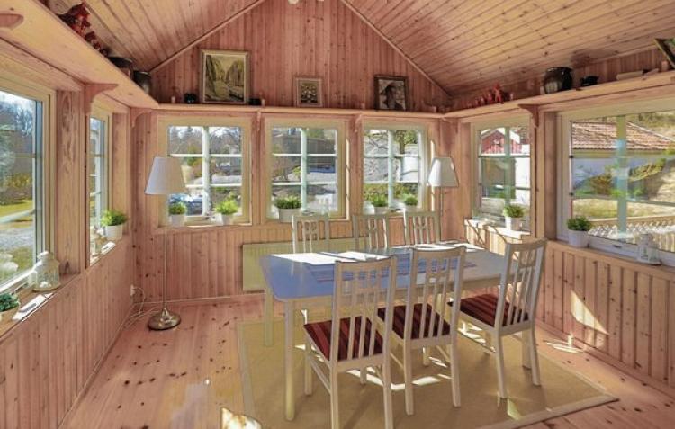VakantiehuisZweden - Midden Zweden: Munkedal  [3]
