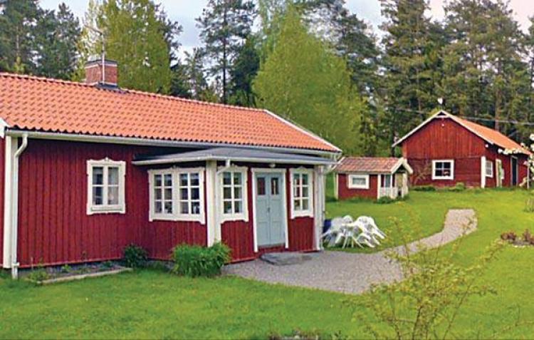 VakantiehuisZweden - Midden Zweden: Björnlunda  [3]