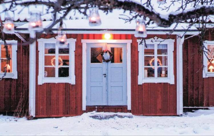 VakantiehuisZweden - Midden Zweden: Björnlunda  [5]