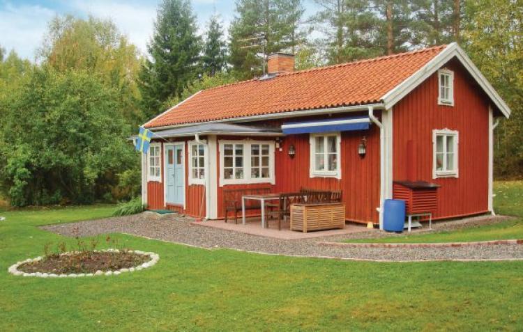 VakantiehuisZweden - Midden Zweden: Björnlunda  [1]