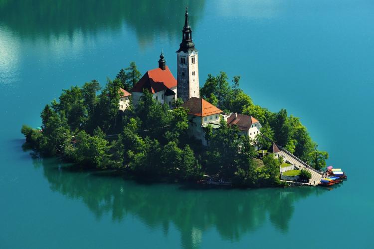 Holiday home - Občina Bled: Apartments Julijana  [8]
