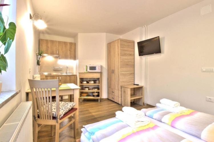 Holiday home - Občina Bled: Apartments Julijana  [2]