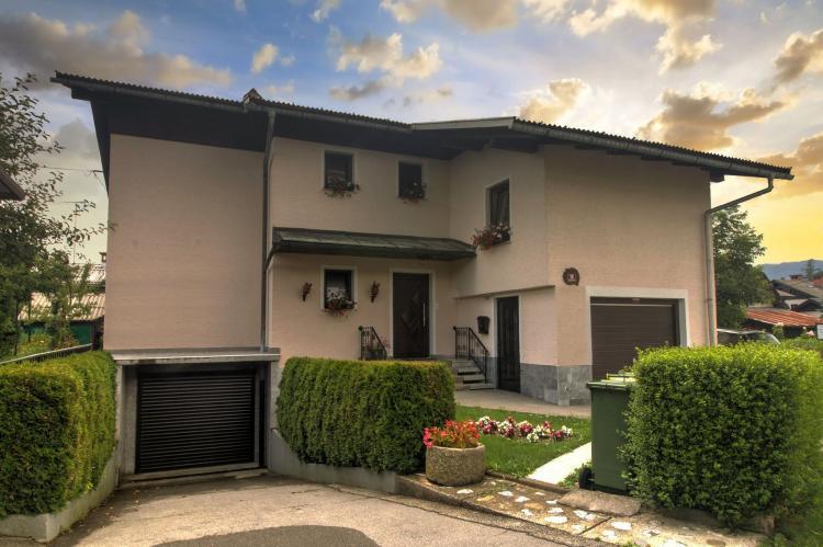 Holiday home - Občina Bled: Apartments Julijana  [4]
