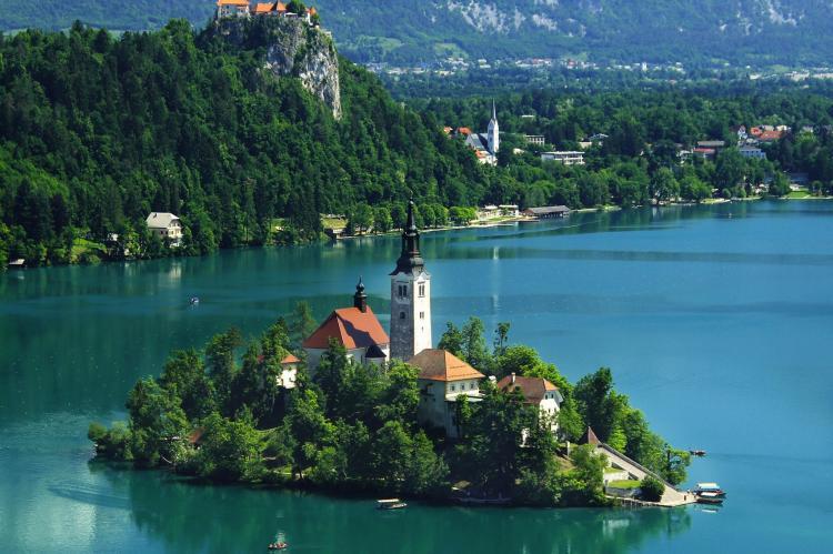 Holiday home - Občina Bled: Apartments Julijana  [9]