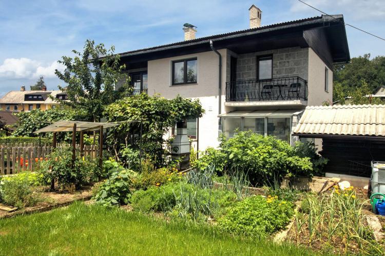 Holiday home - Občina Bled: Apartments Julijana  [1]