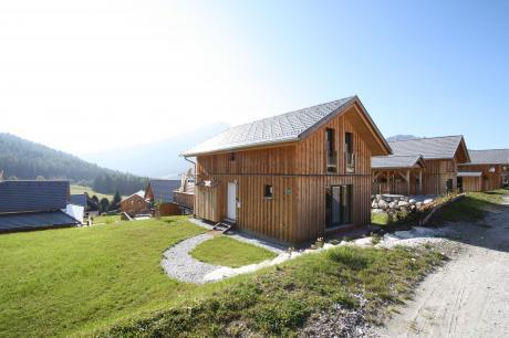 vakantiehuis ALPEN Chalet Wolkenheim in Hohentauern