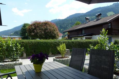vakantiehuis Chalet Cervus Zell am See in Bruck an der Großglocknerstraße
