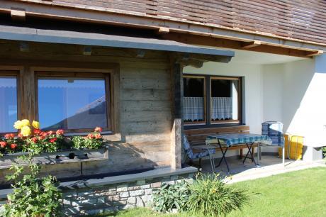 vakantiehuis Binder in Ried im Zillertal