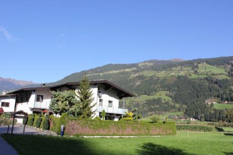 vakantiehuis Haas in Aschau im zillertal