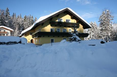 vakantiehuis Ferienhaus Rieger in Krispl