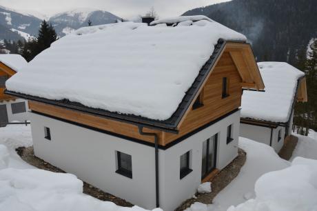 vakantiehuis Ahorn in Bad Kleinkirchheim
