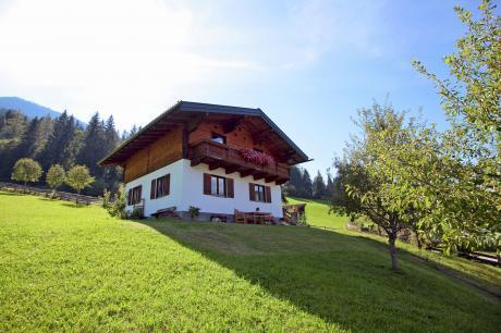 vakantiehuis Pehambauer in Hüttau