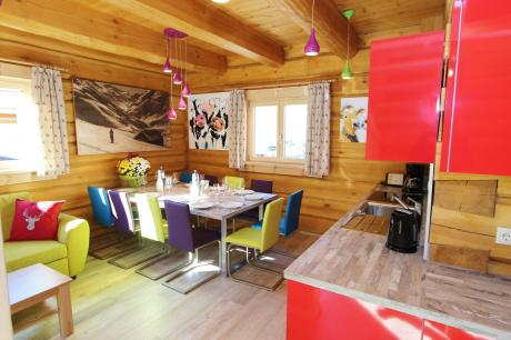 vakantiehuis The Kaprun Edition West A in Kaprun