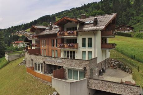 vakantiehuis Appartement residenz Steinbock 1A in Saalbach-Hinterglemm
