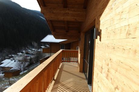 vakantiehuis Chalet Susanna in Saalbach-Hinterglemm