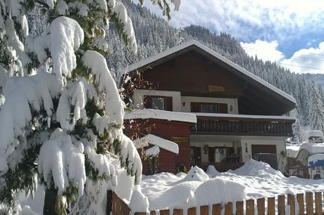 vakantiehuis Haus Ella in Ferlach