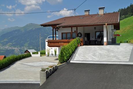 vakantiehuis Nigg in Kaunerberg