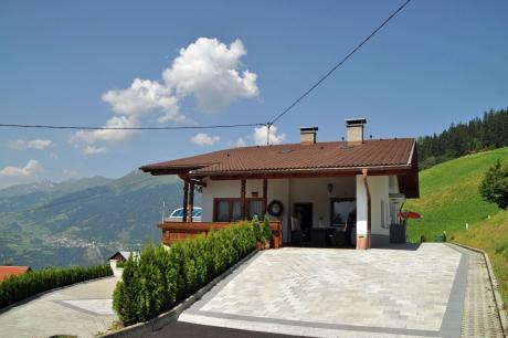 vakantiehuis Nigg in Kaunernerg