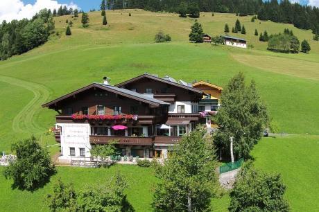 vakantiehuis Reiter 15 in Maria alm
