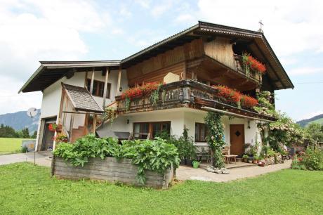 vakantiehuis Thumahof in Auffach Wildschönau