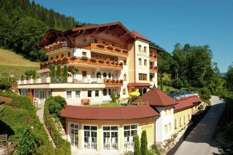 vakantiehuis Wellness-Aparthotel-Kleinarl in Kleinarl