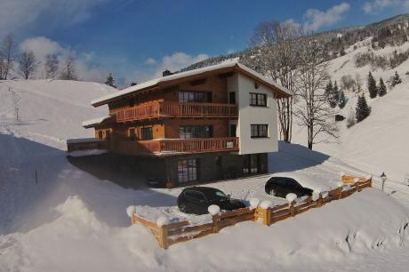 vakantiehuis Chalet Susanna S in Saalbach-Hinterglemm