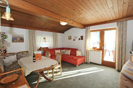 vakantiehuis Garber in Mayrhofen-Ramsau