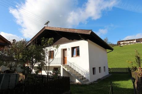 vakantiehuis Chalet an der Piste in Kirchberg in Tirol