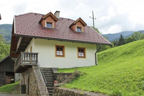 vakantiehuis Reiter in Gmünd, Kärnten