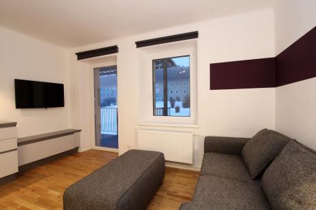 vakantiehuis Alpin Apartment Erzberg in Eisenerz