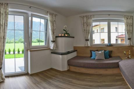 vakantiehuis Apartments Zillertal in Mayrhofen