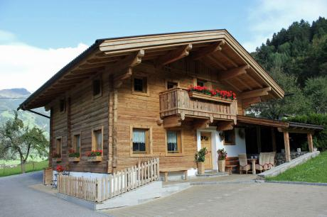 vakantiehuis Chalet Johanna in Mayrhofen-Ramsau